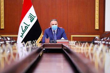 بیانیه دولت عراق برای بازگشایی گذرگاه های تجاری