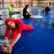 گزارش تصویری اردوی تیم ملی ووشو بانوان