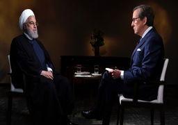 روحانی در گفتوگو بافاکسنیوز: ترامپ در جریان انتقادات خود از ایران گمراه شده است