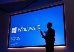 هشدار مایکروسافت در مورد استفاده کننده ها از ویندوز
