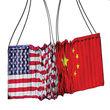 فن بدل چینیها به ترامپ؛ ریزش دستهجمعی بازار سهام آمریکا