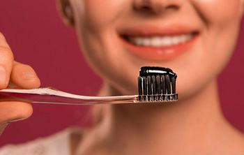 آیا معجزه خمیر دندانهای ذغالی صحت دارد؟