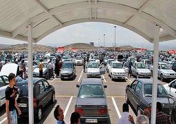 آخرین تحولات بازار خودروی تهران؛ ۲۰۷ اتوماتیک به ۱۷۲ میلیون تومان+جدول