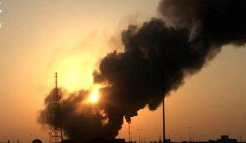 حمله به عربستان از خاک عراق بوده است