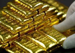طلا بالای ۱۳۰۰ دلار ماند و به قله 8ماهه صعود کرد