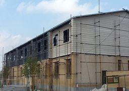 امسال ساخت 40 میلیون مترمربع ساختمان عمومی و دولتی دردستور کار است