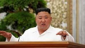 حال رهبر کره شمالی وخیم است/اون در کما؟