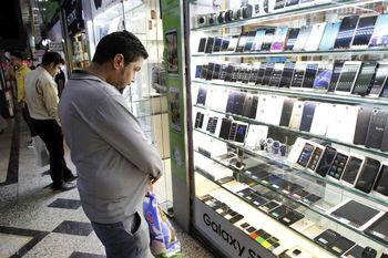 تاثیر مثبت رجیستری بر بازار موبایل ایران