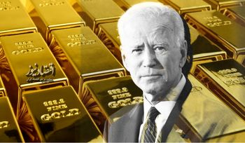 صعود قیمت طلا؛سقوط دلار