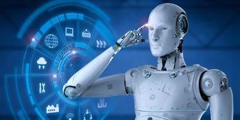 تقلید  روباتها از رفتار انسانها