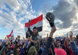 50 کشته در اعتراضات ضدآمریکایی در عراق