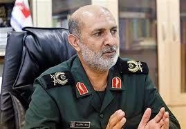 انتقادات صریح سردار سناییراد از توافق امارات و اسرائیل