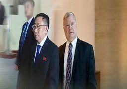 آغاز دور جدید مذاکرات اتمی کره شمالی و امریکا