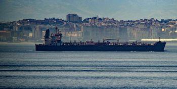 دومین نفتکش ایران وارد آبهای ونزوئلا شد
