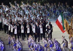 ایران چند طلای دیگر در بازی های آسیایی میگیرد؟ +پیش بینی جایگاه