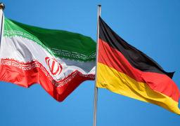 فشار آمریکا بر آلمان برای اقدام علیه ایران
