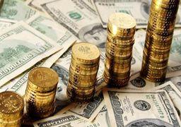 بازار ارز و سکه امروز؛ طوفان سکه درمیان آرامش نسبی بازار ارز