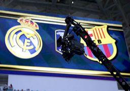 احترام ویژه و درجه یک باشگاه بارسلونا به چینی ها +عکس