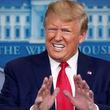 ترامپ علت افزایش کرونا در آمریکا را فاش کرد