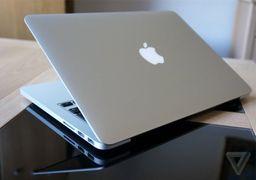 عرضه لپتاپ جدید اپل به تعویق افتاد