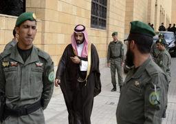 معرفی بازیگر «نقش اول» کودتای خودکار در عربستان
