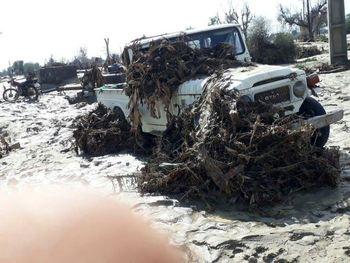 دستورات فوری جهانگیری به استاندار سیستان و بلوچستان برای رسیدگی به وضعیت آسیبدیدگان از سیل