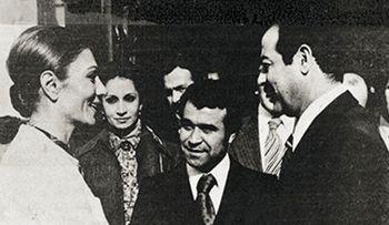 خاندان پهلوی با صدام چه ارتباطی داشت؟