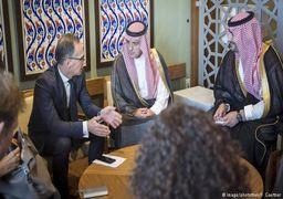 فصل تازه روابط آلمان و عربستان سعودی؟