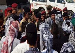 اعتراضات عراق شدت گرفت