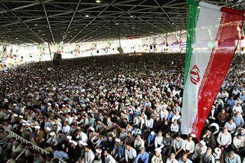 اهانت به رئیسجمهور در نمازجمعه تهران و واکنش امامی کاشانی