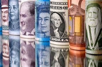 خداحافظی جهان با پناهگاه دلار!