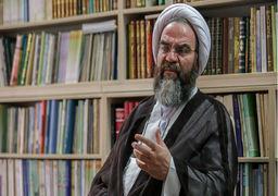 غرویان: اگر حرفهای احمدینژاد را موسوی و خاتمی بزنند نظام تحمل میکند؟
