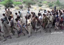 فیلم اسرای سعودی منتشر شد/ یمن درباره اسرا پیشنهاد مذاکره داد/ تشریح عملیات «نصرمنالله» + فیلم و عکس