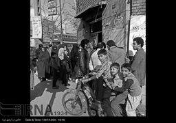 نخستین دوره انتخابات مجلس شورای اسلامی(گزارش تصویری)