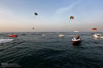 واکنش نهاد دولتی ایران در واکنش به شایعه واگذاری جزیره کیش به چینیها