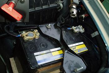 قیمت باتری خودرو در بازار