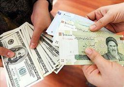 هشدار مجلس به روحانی درباره ارز