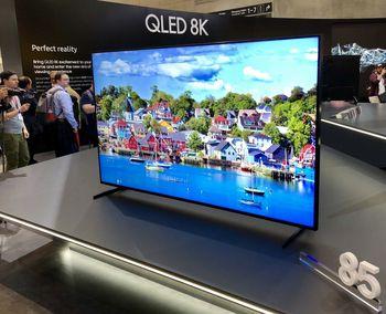 آخرین قیمت انواع تلویزیون در بازار  کشور  +جدول