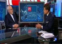 ظریف در گفتوگو با CNN: ترامپ موفق شد آمریکا را منزوی کند/اروپا، روسیه و چین اطمینان دادند که راهی برای حفظ منافع اقتصادی ایران پیدا میکنند