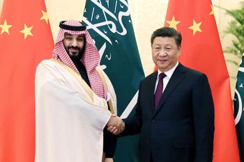 همکاری هستهای مشکوک عربستان و چین/ بنسلمان بمب اتم میخواهد؟