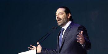 سعد حریری: حکم دادگاه را میپذیریم و خواهان عدالت هستیم