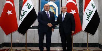 عراق خواستار احترام کشورهای همسایه به حاکمیت ملیاش شد