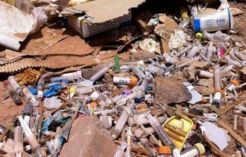 رشد معنادار زبالههای بیمارستانی پایتخت