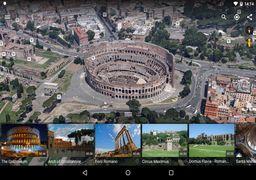 جذاب ترین تصاویر گوگل ارث از نقاط مختلف کره زمین