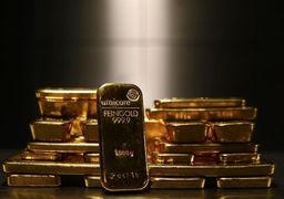 پیشبینی قیمت طلا + نمودار