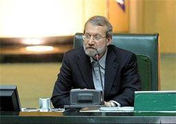 لاریجانی: زمانه اقدامات وحشیانه گذشته است