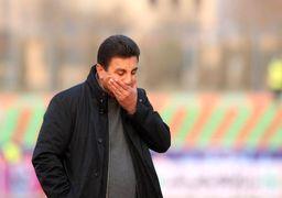 رمزگشایی از طعنه های قلعه نویی/ خائنان استقلال