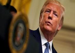 ترامپ به زودی ترکیه را تحریم میکند
