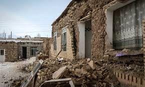۱۸ زلزله در فیروزکوه!/ گسل فیروز کوه عامل زلزله های متوالی امروز است