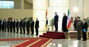 چرا نخستوزیر عراق را به آمریکا و عربستان راه ندادند؟